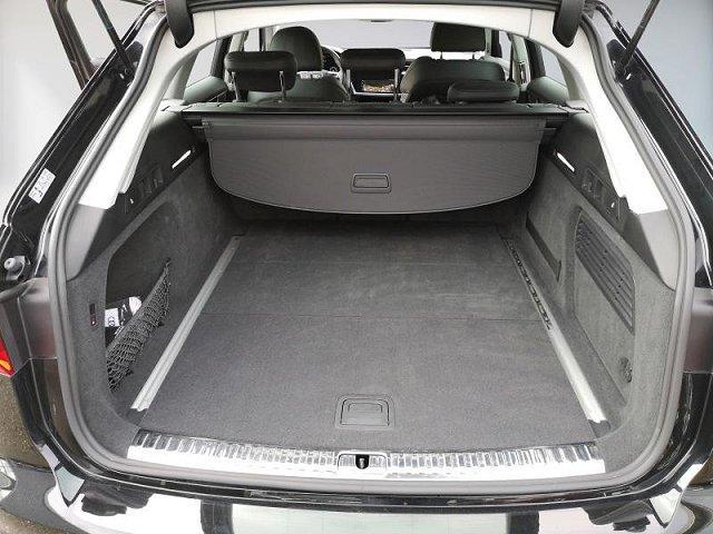Audi A6 Avant 40 TDI S tronic sport AHK Navi Plus R-Kamera Komfortkey