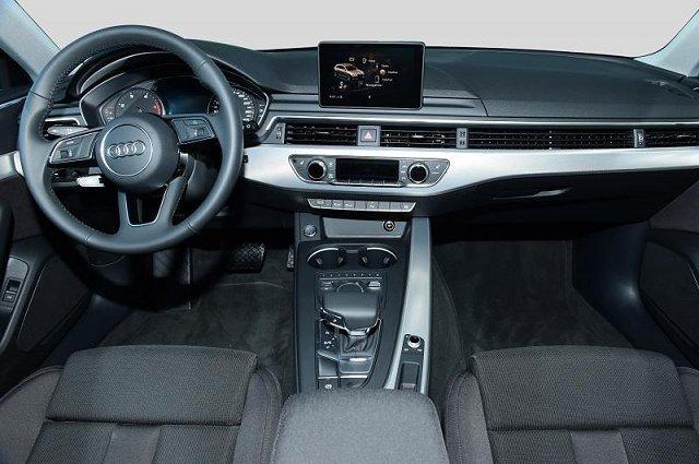 Audi A4 Limousine Avant sport 40 TDI S tronic LED/Pano/Assist