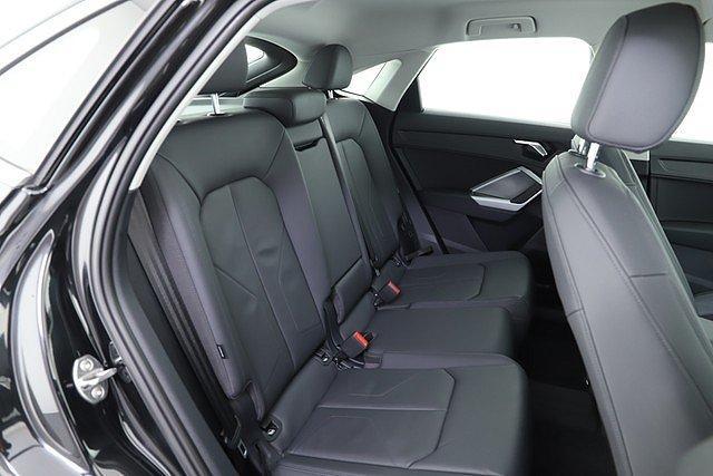 Audi Q3 Sportback 45 Q TFSI S tronic Navi AHK 19 Zoll D