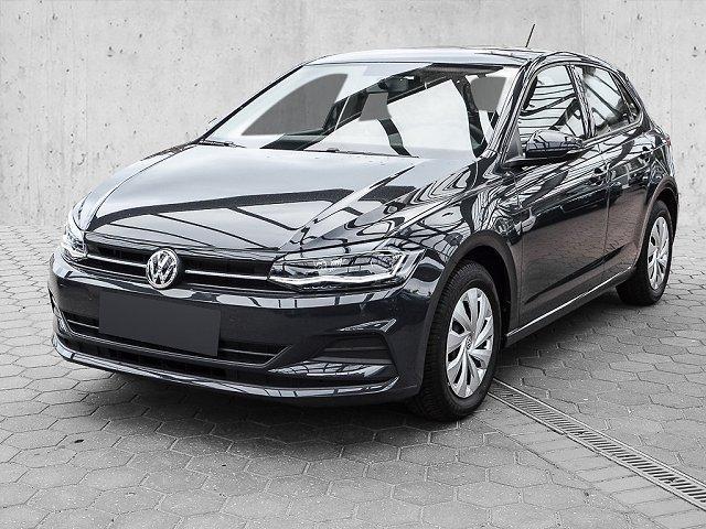 Volkswagen Polo - 1.0 Comfortline NAVI KLIMA