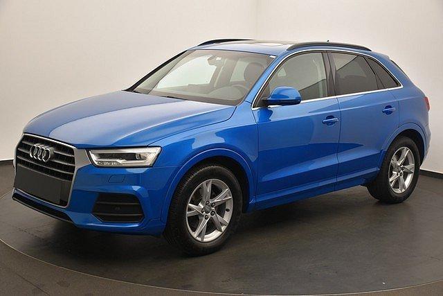 Audi Q3 - 1.4 Pano/AHK/Sportsi