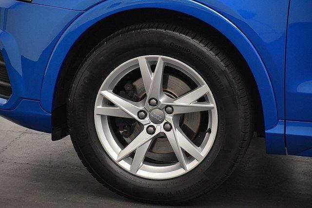 Audi Q3 1.4 Pano/AHK/Sportsi
