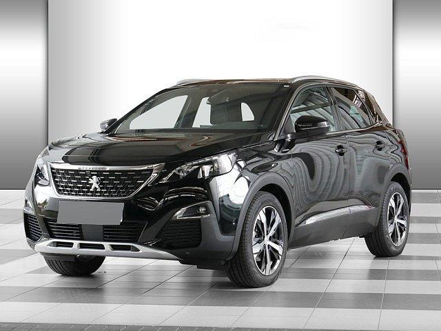 Peugeot 3008 - GT-Line 1.6 PureTech 180 LED AKTIVSITZE ACC