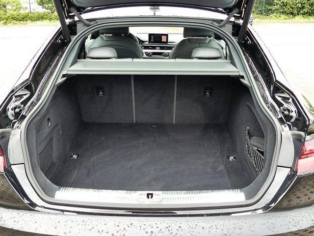 Audi A5 Sportback Sport S Line BO Virtuell LED Navi