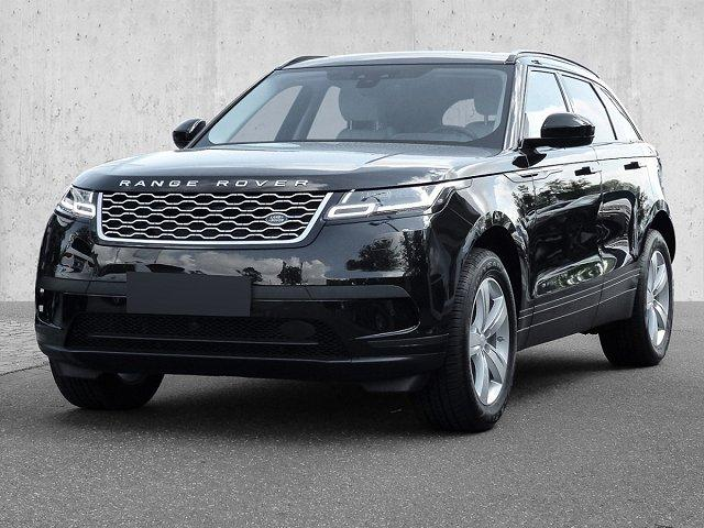 Land Rover Range Rover Velar - D180 S Allrad LED Navi Kamera