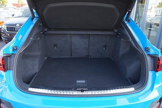 Audi Q3 Sportback 35 TDI S line*Navi*ACC*Keyless*AHK*