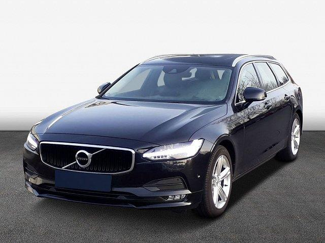 Volvo V90 - D4 Geartronic Momentum Pano Voll-LED RFC