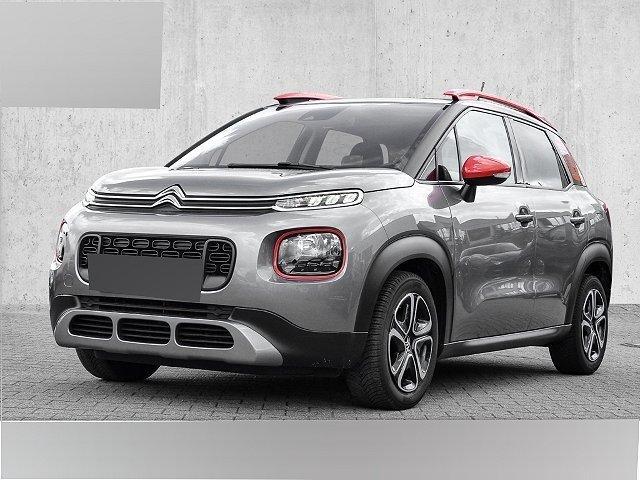 Citroën C3 Aircross - Feel 1.2 PureTech 82 LED-Tagfahrlicht RDC Klima Temp PDC USB ESP Seitenairb.