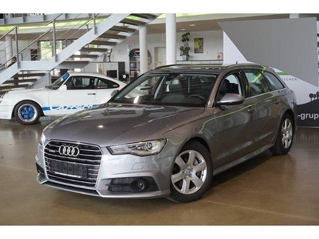 Audi A6 Avant - 3.0TDI quattro*S-tro.ACC Spurass.Leder