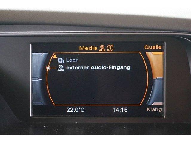 Audi A5 Sportback 2.0TDI ultra Klimaaut Bi-Xenon PDC