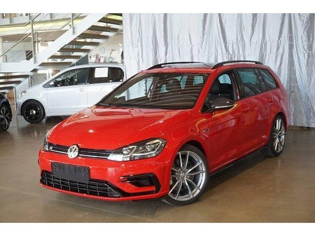 Volkswagen Golf Variant - R Performance*Panodach Dynaudio DCC