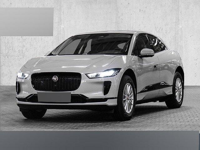 Jaguar I-Pace - S EV400 Leder LED Navi StandHZG Keyless e-Sitze ACC Rückfahrkam. Allrad LED-hinten