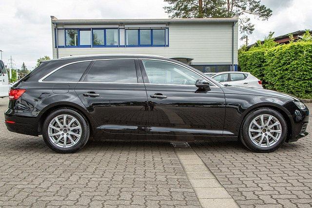Audi A4 Avant DESIGN 2.0TDI ultra *+NAVI+XENON+LEDER*