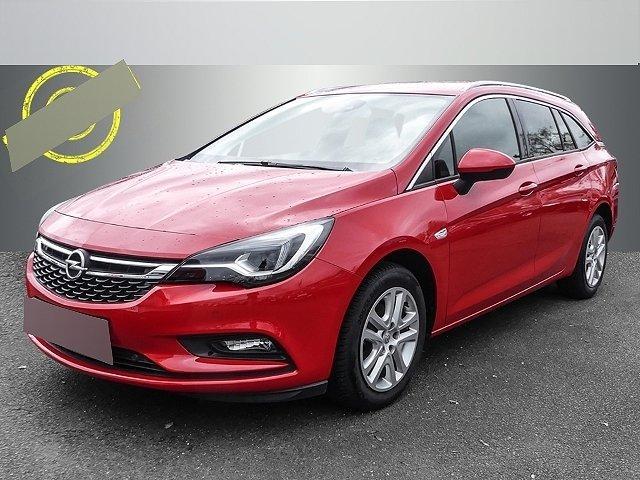 Opel Astra Sports Tourer - K ST Innovation Navi PDC Rückfahrkamera