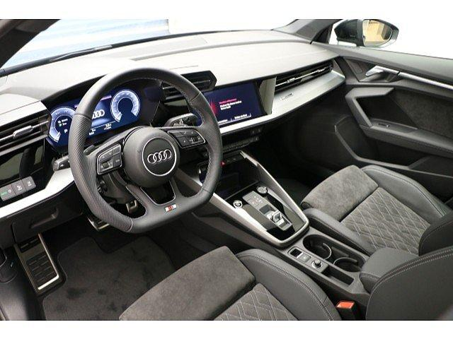 Audi A3 40 1.4 TFSI e-tron Sportback S line (Euro 6d)