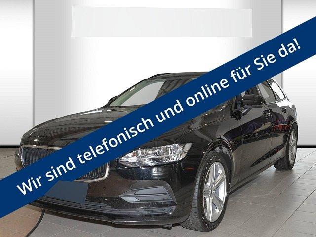 Volvo V90 - D3 Kinetic Navi*Kamera*18 Zoll*Leder*AHK