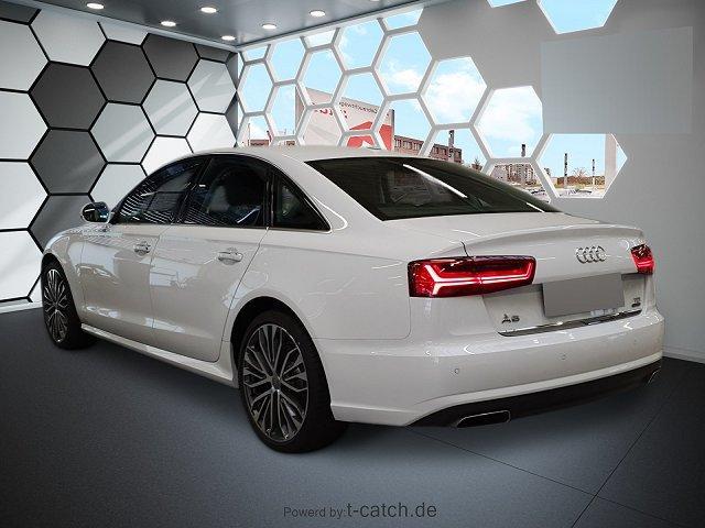 Audi A6 3.0 TDI quattro tiptronic