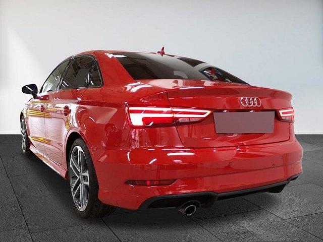 Audi A3 1.0 TFSI Limousine S tronic line Navi