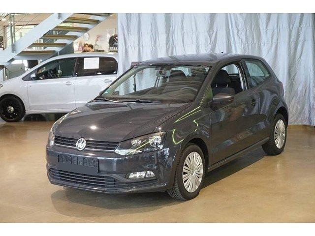 Volkswagen Polo - Trendline 1.4TDI Klimaautom Radio+AUX+MP3