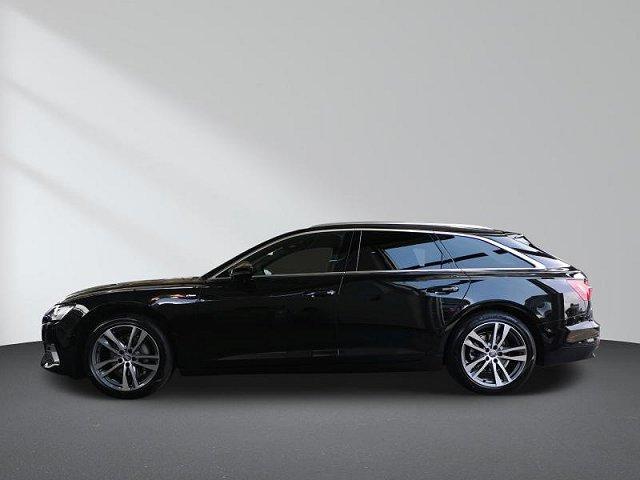 Audi A6 Avant sport 40 TDI quattro 150(204) kW(PS) S tronic ,