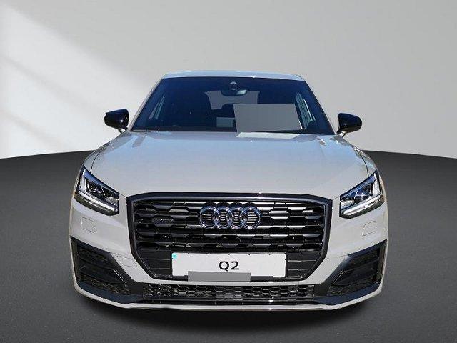 Audi Q2 sport 40 TFSI quattro 140(190) kW(PS) S tronic , WAUZZZGA1LA012217