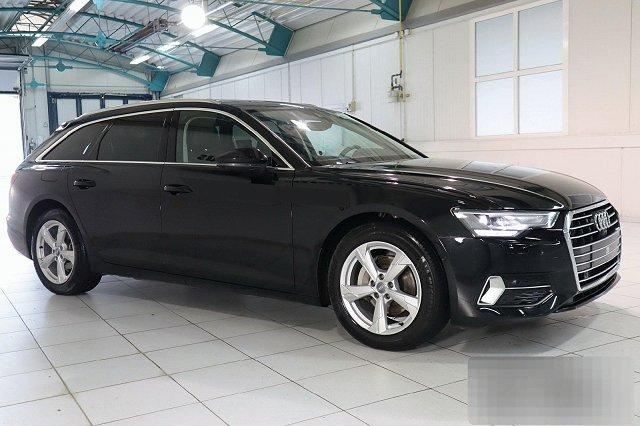 Audi A6 Avant - 35 TDI S-TRONIC SPORT NAVI LED PANO LM18