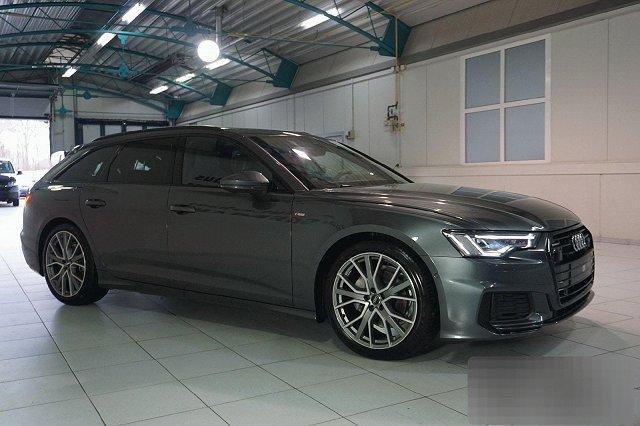 Audi A6 Avant - 40 TDI S-TRONIC QUATTRO SPORT NAVI MATRIX-LED S-LINE PANO LM20 AHK