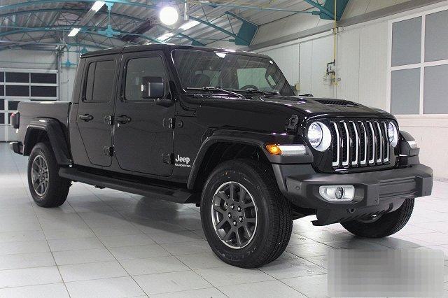 Jeep Gladiator - 3,0 V6 MULTIJET 4WD OVERLAND AUTOMATIK MJ 21