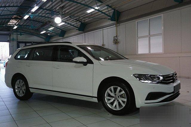 Volkswagen Passat Variant - 1,5 TSI OPF DSG MJ 2020 ESSENCE NAVI LM16