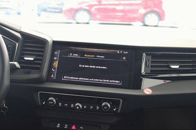 Audi A1 Sportback 30 TFSI OPF S-TRONIC ADVANCED NAVI LM16