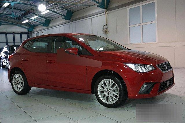 Seat Ibiza - 1,0 TSI OPF 5T STYLE KLIMA NAVI LM16