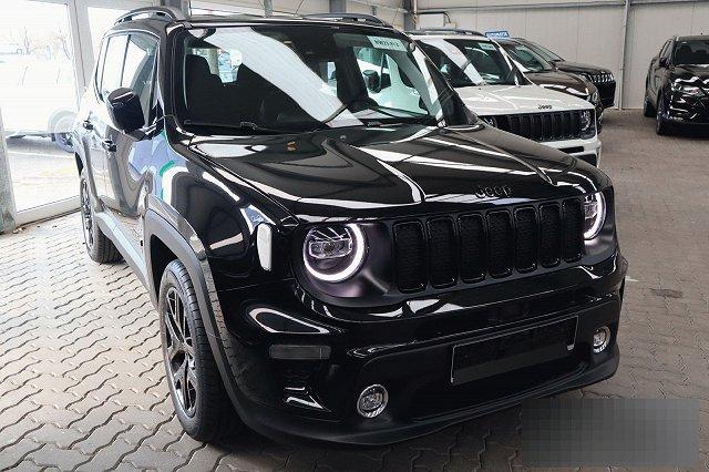 Jeep Renegade - 1,6 MULTIJET 2WD LIMITED BLACK PACK MJ 21