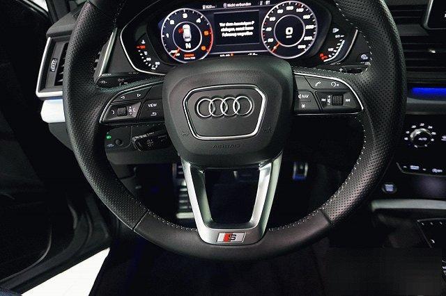 Audi Q5 40 TDI QUATTRO S-TRONIC SPORT NAVI LED PANO LM19
