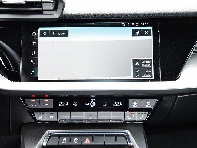 Audi A3 Sportback Advanced 35 TFSI S tronic neues Mod