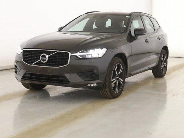 Volvo XC60 - XC 60 D4 Geartronic RDesign 360° Cam ACC Voll-LED