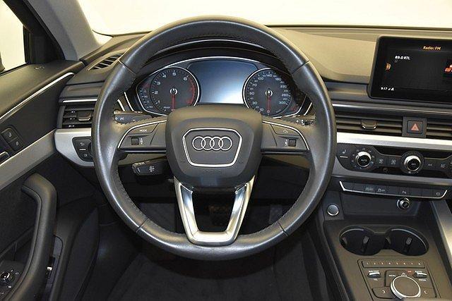 Audi A4 Limousine 1.4 TFSI S-tronic Design Navi