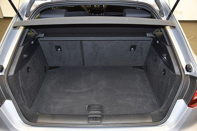 Audi A3 Sportback 2.0 TDI S-tronic Sport Navi/Multilenk