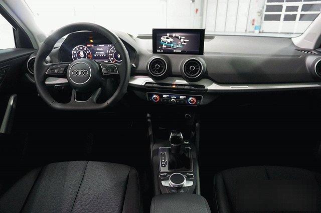 Audi Q2 35 TFSI OPF S-TRONIC S-LINE NAVI LED LM17