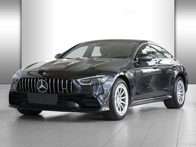 Mercedes-Benz AMG GT - 53 4M+ Burmester Keyl Memo LED Navi Kamer