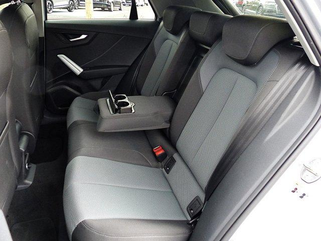 Audi Q2 Design 30 TFSI LED Navi Bremsass Lichtass