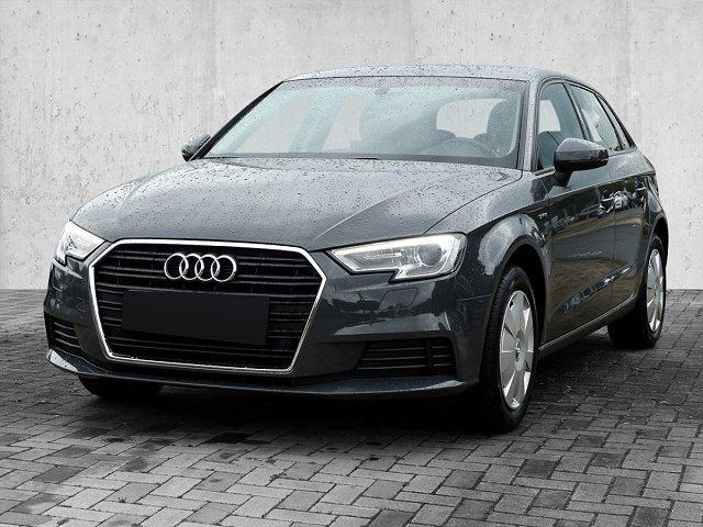 Audi A3 Sportback - g-tron Navi Automatik Lichtass