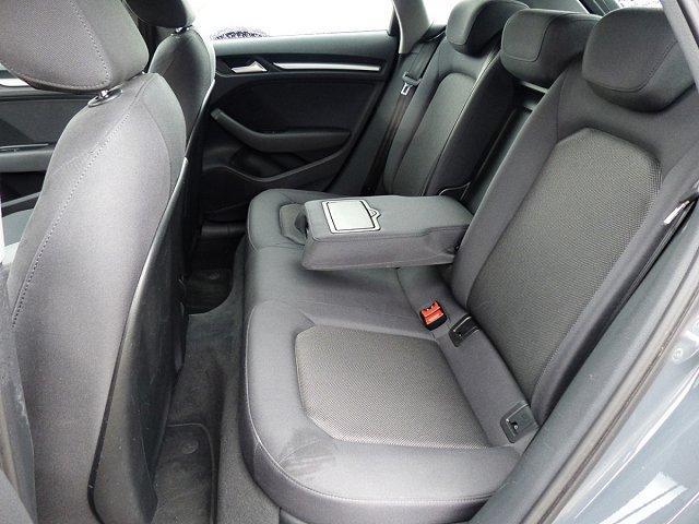 Audi A3 1.4 TSI Sportback g-tron Navi Automatik Lich