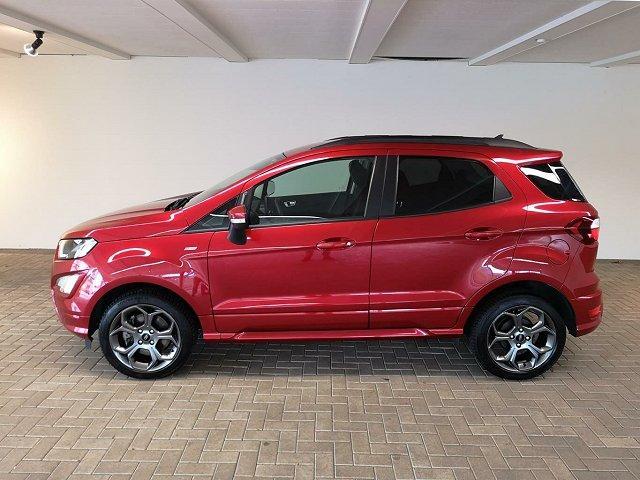 Ford EcoSport - ST-LINE NAVI / XENON WINTER-PAKET