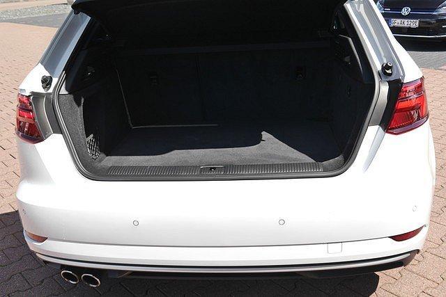Audi A3 Sportback 1.4 TFSI cod S tronic Sport LED ACC P
