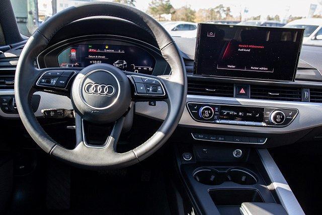 Audi A4 allroad quattro Avant*ADVANCED*40 TDI quat S-TRO/*AHK*UPE:62