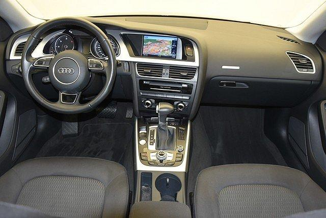 Audi A5 Sportback 2.0 TDI Multitronic AHK/Xenon/Tempo