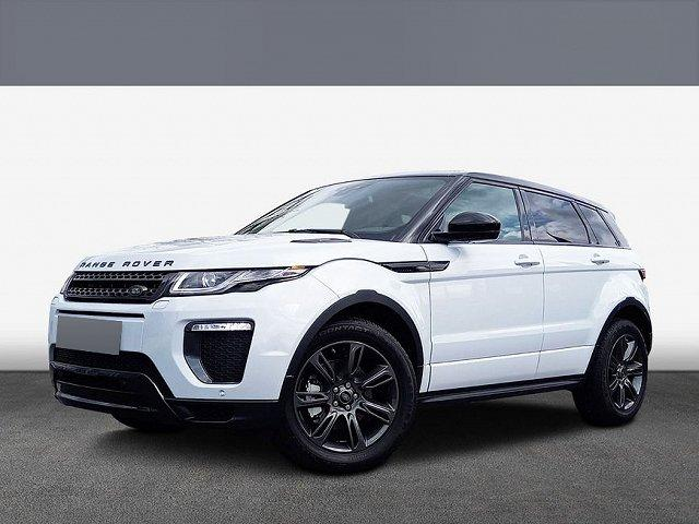 Land Rover Range Rover Evoque - TD4 Aut. SE Dynamic Landmark Edt.