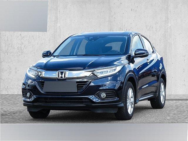 Honda HR-V - Elegance 1.5 i-VTEC EU6d-T LED Navi Fernlichtass. PDCv+h LED-Tagfahrlicht Multif.Lenkrad