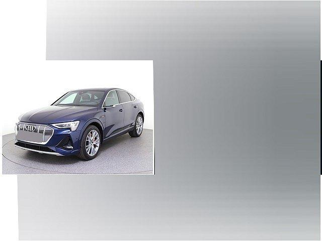 Audi e-tron - Sportback 50 Q BAFA moeglich S line CCS Pan