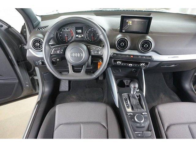 Audi Q2 sport ultra 1.0TFSI S-tronic LED Navi PDCv+h